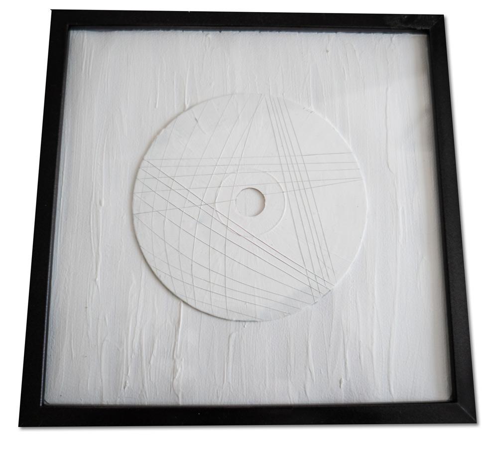 CD A - CD Kunst
