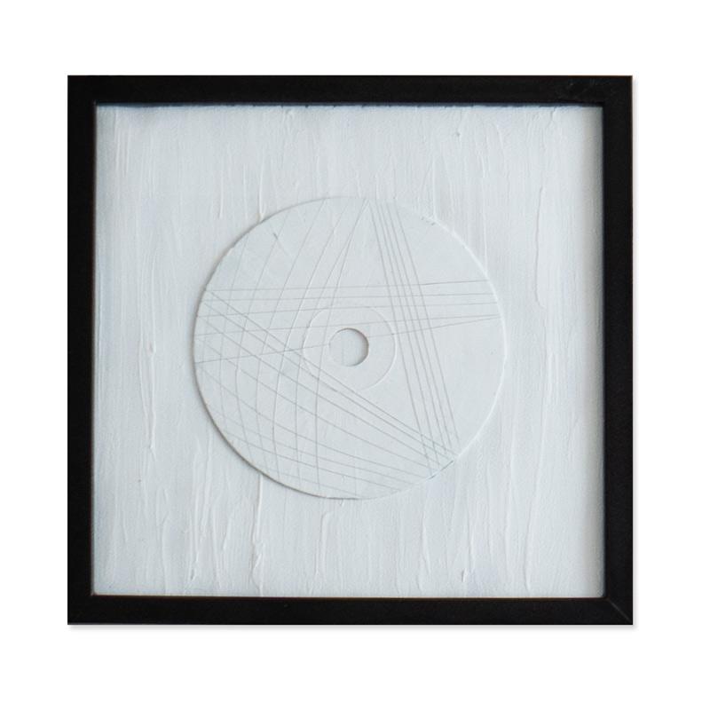 CD Kunst - CD A