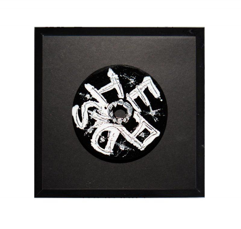 CD Kunst Heads